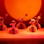 [Les Étés de la Danse] Alvin Ailey American Dance Theater – Wilson/Taylor/Battle/Ailey