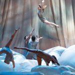 Réversible au Bataclan – L'irrésistible show des 7 Doigts de la Main