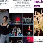 Revue de presse dansée, S15-16 EP37
