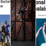 Revue de presse dansée, S15-16 EP38