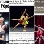 Revue de presse dansée – S16-17 EP23