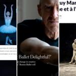 Revue de presse dansée – S18-19 EP21