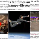Revue de presse dansée – S17-18 EP04