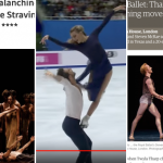 Revue de presse dansée – S17-18 EP08