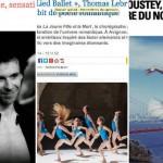 Revue de presse dansée, S13-14 EP37