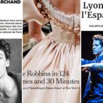 Revue de presse dansée – S17-18 EP27