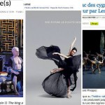 Revue de presse dansée, S13-14 EP35
