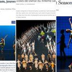 Revue de presse dansée – S16-17 EP24