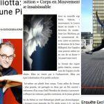Revue de presse dansée – S16-17 EP05