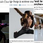 Revue de presse dansée, S15-16 EP17