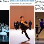 Revue de presse dansée – S18-19 EP23
