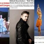 Revue de presse dansée, S13-14 EP10