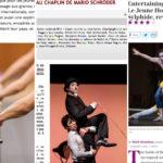 Revue de presse dansée – S17-18 EP15
