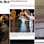 Revue de presse dansée, S14-15 EP13