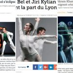 Revue de presse dansée – S17-18 EP02