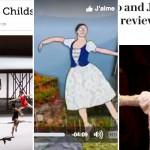 Revue de presse dansée, S15-16 EP07
