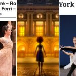 Revue de presse dansée, S15-16 EP39