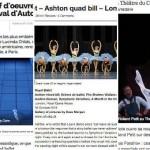 Revue de presse dansée, S14-15 EP05