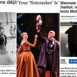 Revue de presse dansée – S17-18 EP09