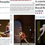 Revue de presse dansée – S16-17 EP26