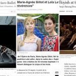 Revue de presse dansée, S13-14 EP38