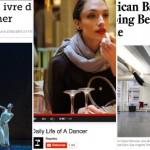 Revue de presse dansée, S14-15 EP20