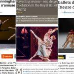Revue de presse dansée – S16-17 EP27