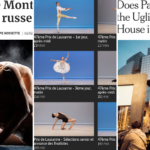 Revue de presse dansée – S18-19 EP18
