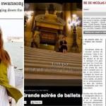 Revue de presse dansée, S14-15 EP07