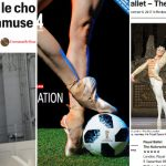 Revue de presse dansée – S17-18 EP11