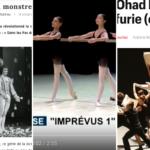 Revue de presse dansée – S18-19 EP04