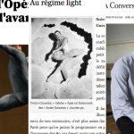 Revue de presse dansée – S16-17 EP25
