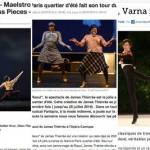 Revue de presse dansée, S13-14 EP39