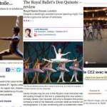 Revue de presse dansée, S13-14 EP04
