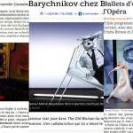 Revue de presse dansée, S13-14 EP09