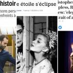 Revue de presse dansée, S15-16 EP21