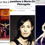 Revue de presse dansée, S13-14 EP25