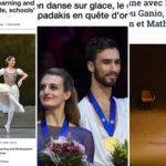 Revue de presse dansée – S17-18 EP19