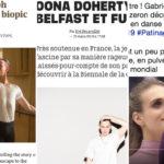 Revue de presse dansée – S18-19 EP24