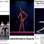 Revue de presse dansée, S13-14 EP18