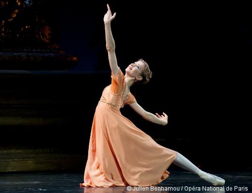 Myriam Ould-Braham - Roméo et Juliette