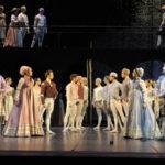 Staatsballet Berlin – Roméo et Juliette de John Cranko