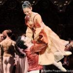 Sae Eun Park nommée Danseuse Étoile du Ballet de l'Opéra de Paris