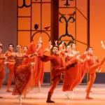 Roméo et Juliette – Ballet de l'Opéra de Bordeaux