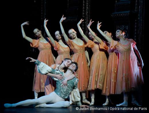 Roméo et Juliette - Ballet de l'Opéra de Paris