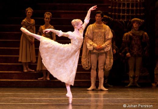 Roméo et Juliette - Royal Ballet de Londres