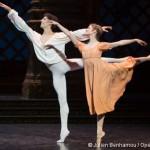 [PHOTOS] Roméo et Juliette – Léonore Baulac et Germain Louvet