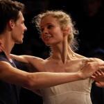 Roméo et Juliette – En répétition avec Léonore Baulac et Germain Louvet