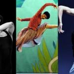 Saison 2013-2014 : la sélection danse contemporaine