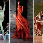 Saison 2014-2015 : Ballet de l'Opéra de Paris